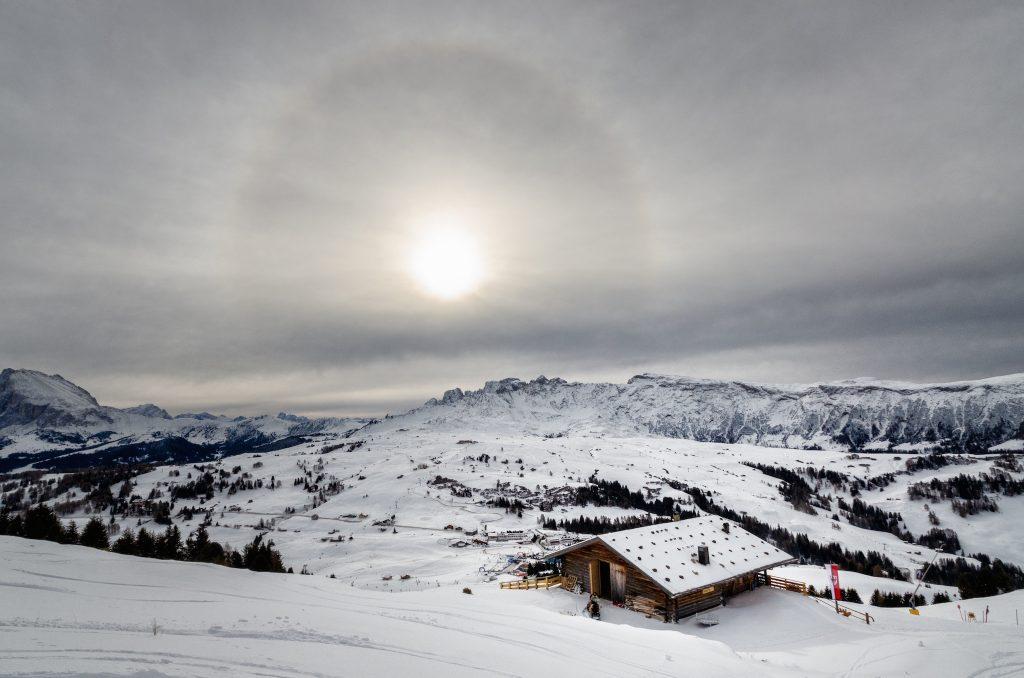 Alone Solare sull'Alpe di Siusi - Foto di Giulia Cimarosti