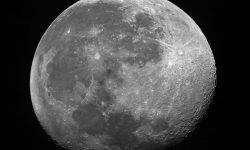 Corso di Astrofotografia: Luna