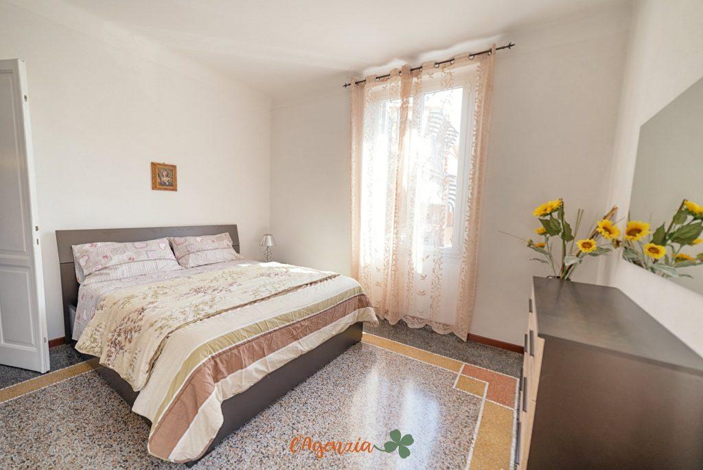 Fotografia d'interni: Camera da letto a San Michele di Pagana