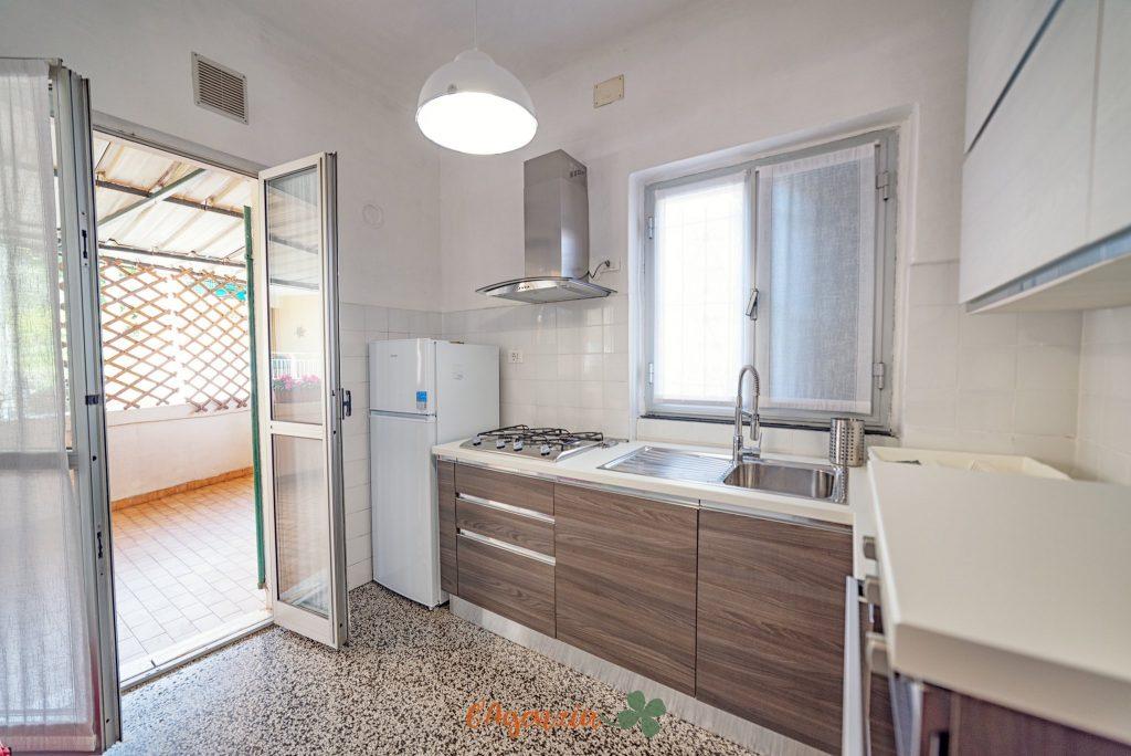 Fotografia d'interni: Cucina a San Michele di Pagana