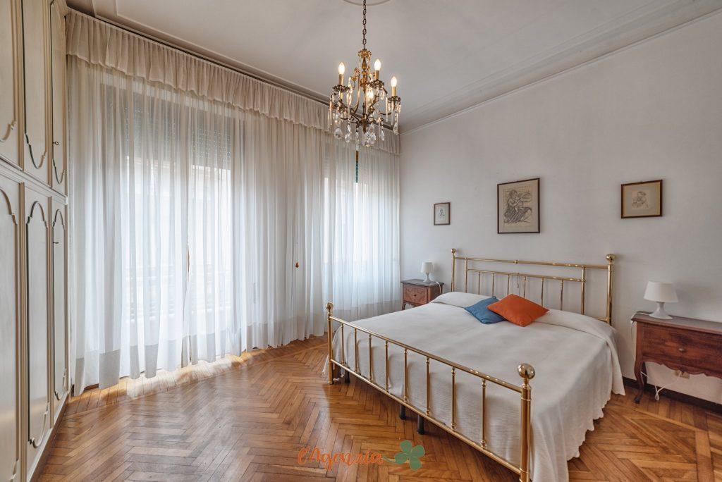 Fotografia d'interni: Camera da letto a Santa Margherita Ligure