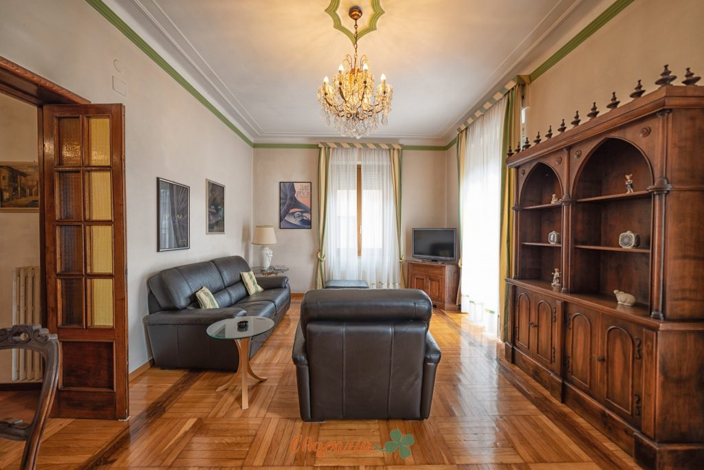 Fotografia d'interni: Salotto a Santa Margherita Ligure