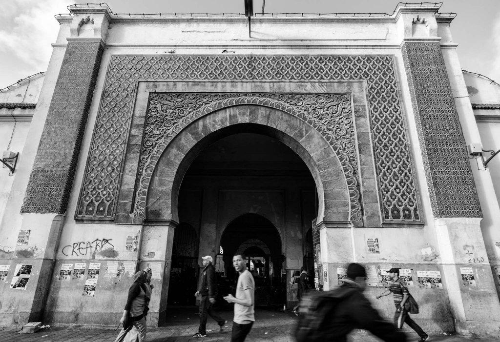 Casablanca, Marocco, Street Photography