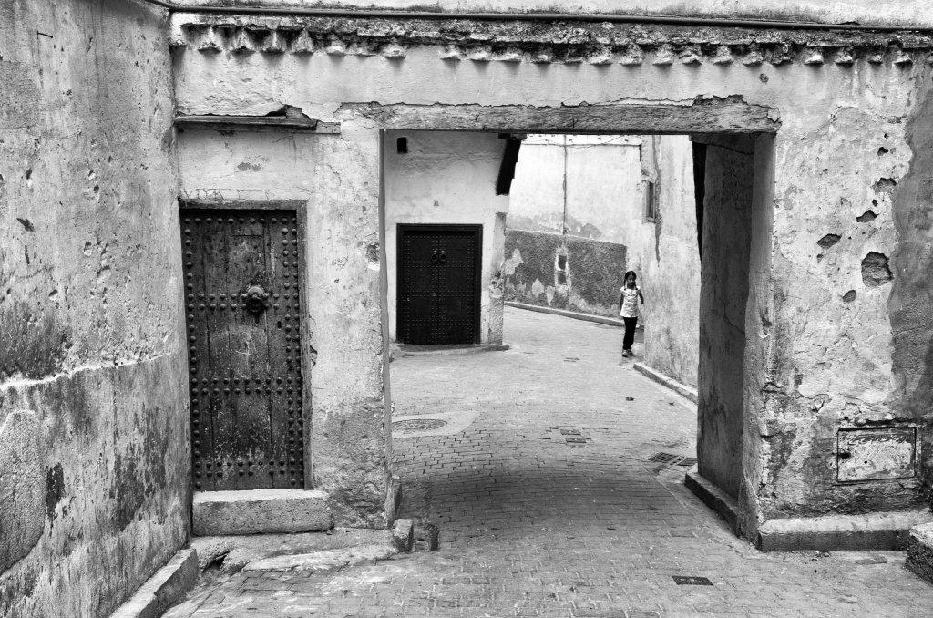 Fez, Marocco, Medina