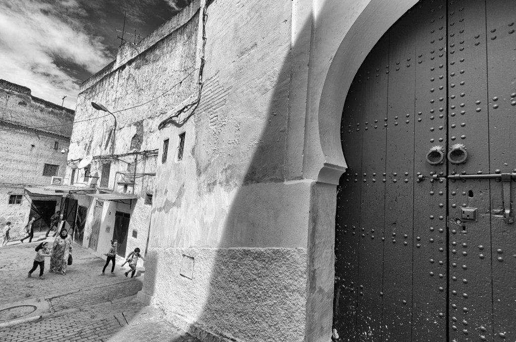 Fez, Marocco: La Medina e le sue Porte