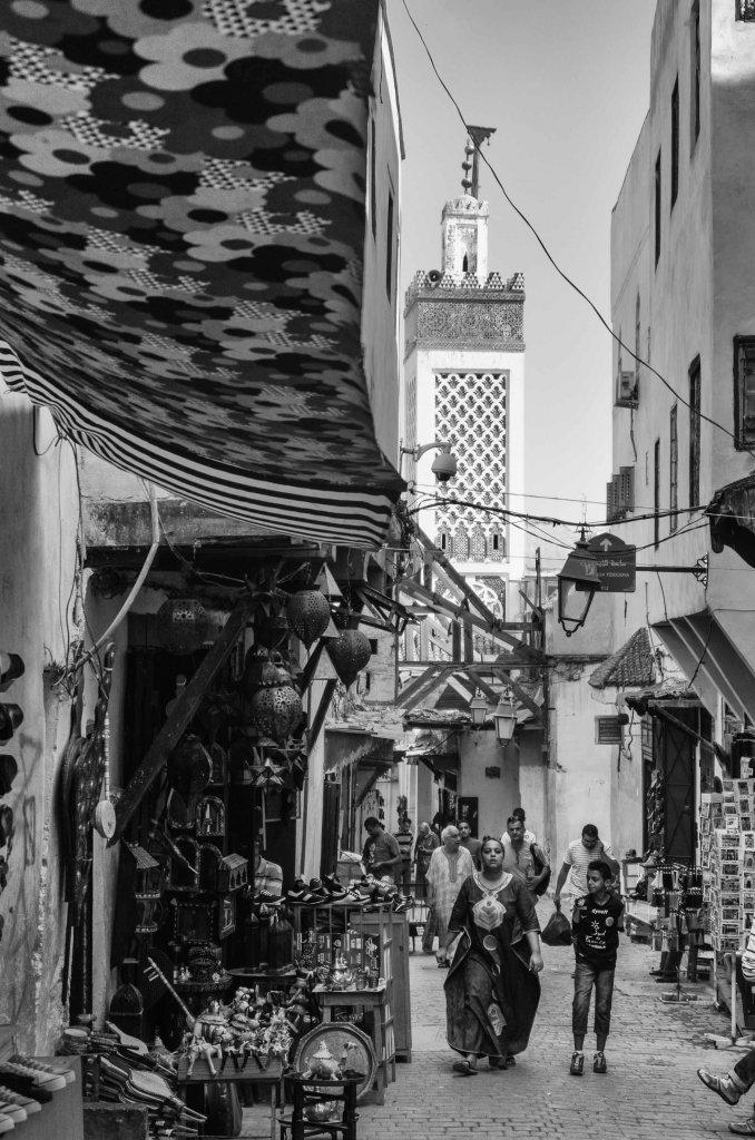 Medina, Marocco