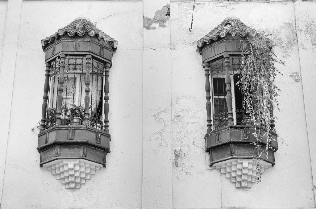 Le Finestre di Fez, Marocco