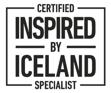 Inspired by Iceland Specialist
