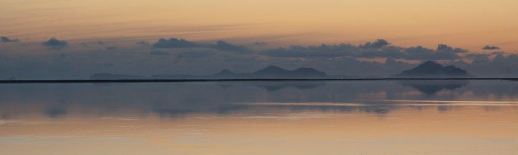 Isole Vestmann, Islanda
