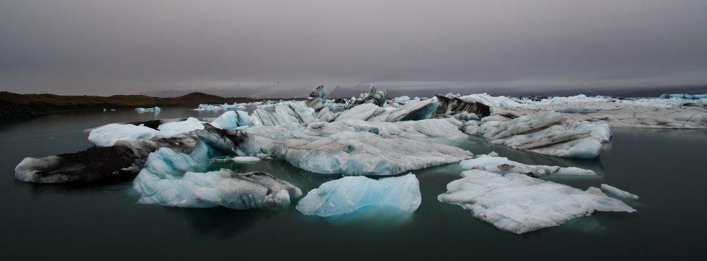 Jokulsarlon, Islanda: Iceberg