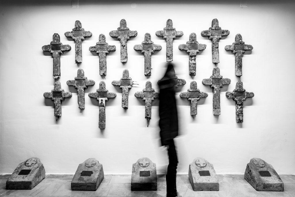 Museo di Caporetto - Slovenia