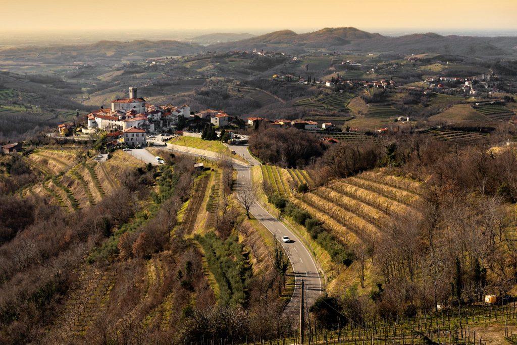 Postproduzione fotografica: Slovenia - Dopo