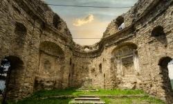 Bajardo - Antica Chiesa di San Nicolò