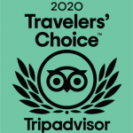 Shadows of Africa - 2020 Tripadvisor Travelers' Choice